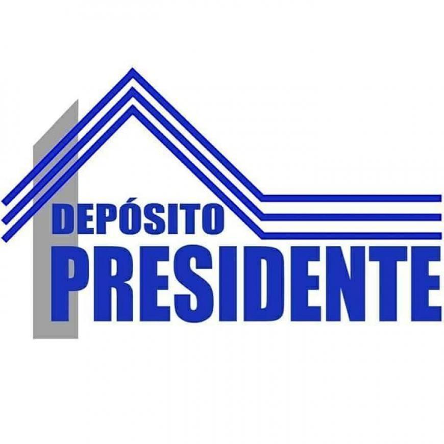 Depósito Presidente