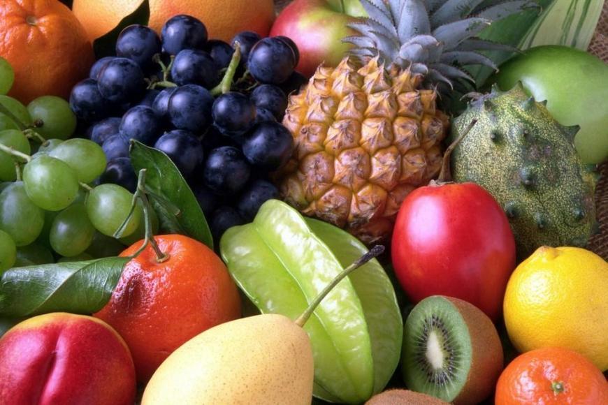 Frute Verde