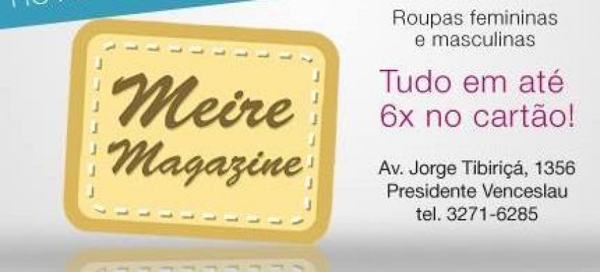 Meire Magazine
