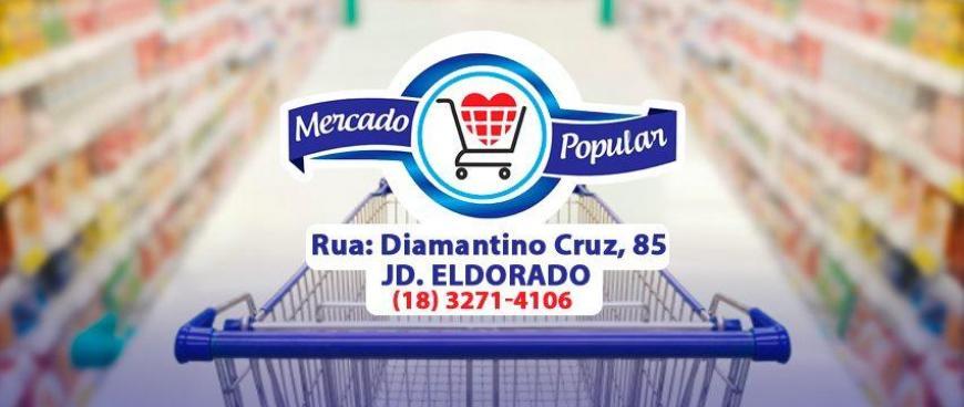 Mercado Popular H2j