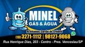 Minell Gás e Água