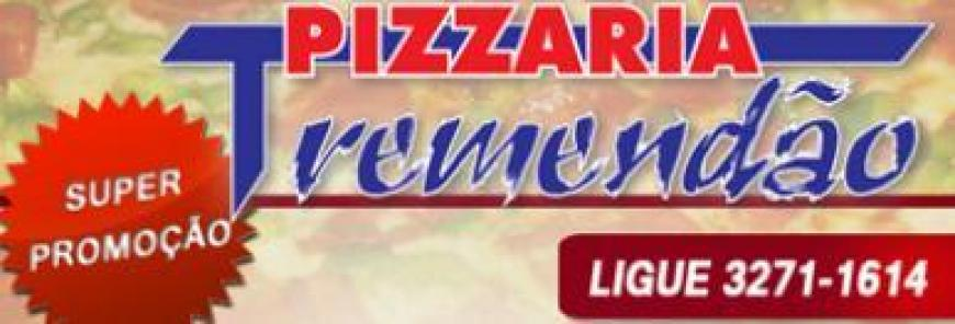Pizzaria Tremendão
